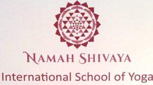 Logo Namah Shivaya